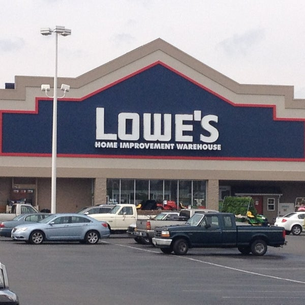 Lowe 39 S Home Improvement Huber Heights Oh