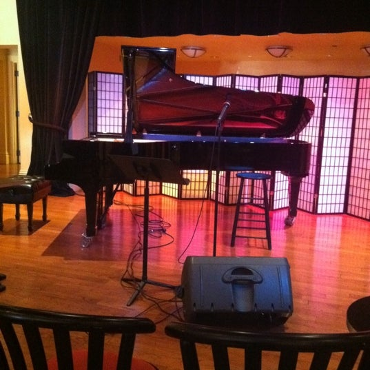 Photo taken at Napa Valley Opera House by Kellie F. on 3/10/2013
