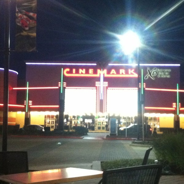Cinemark Tinseltown 17 & XD