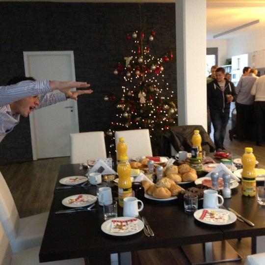 Accenture cas gmbh kaiserslautern rheinland pfalz for Accenture seattle office