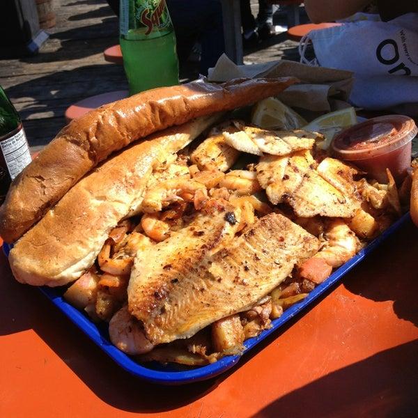 Photos at san pedro fish market and restaurant san pedro ca for San pedro fish market and restaurant