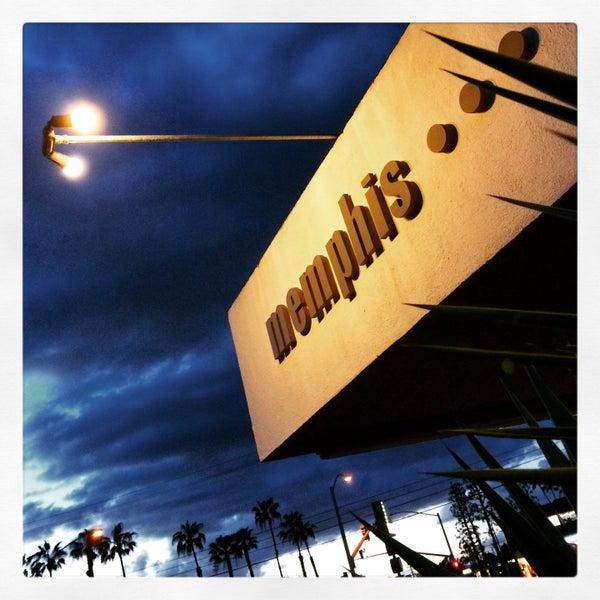 Memphis Soul Cafe Bar Costa Mesa Ca
