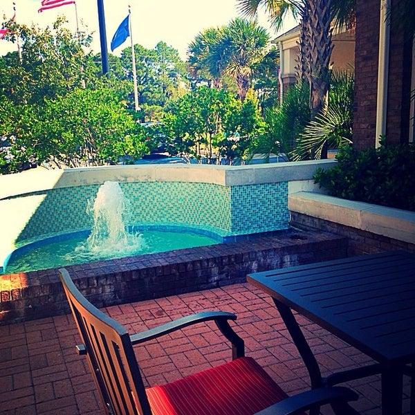 Hilton Garden Inn Mobile West In Mobile Alabama Travel Lounge