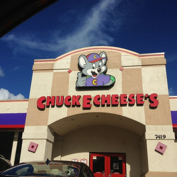 Chuck E. Cheese's ( N. Alafaya Trail, Orlando, FL) Pizza Place in Orlando, Florida. out of 5 stars. Closes in 5 minutes. Community See All. 1, people like this. 1, people follow this. About See All. N. Alafaya Trail ( mi) Orlando, Florida Get Directions. Chuck E. Cheese's Location () Contact /5().