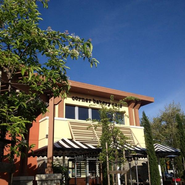 Pleasanton Bakery Cafe