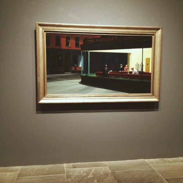 Photo taken at Whitney Museum of American Art by PJ P. on 7/14/2013