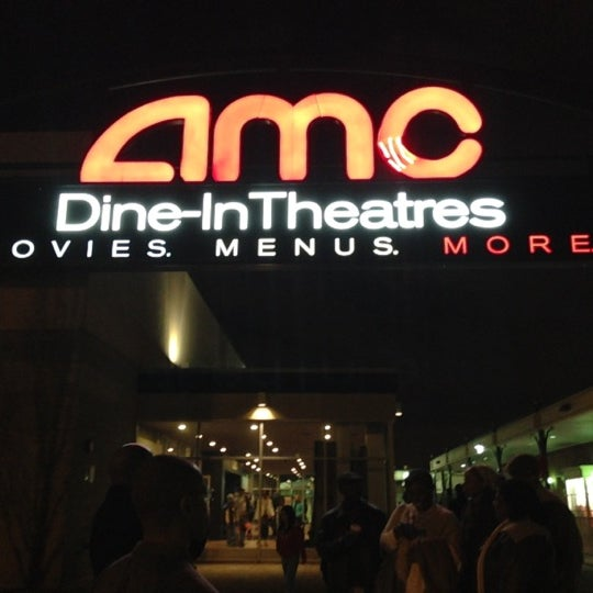 Everything you need for AMC Theatres. Movie times, tickets, menus, maps and more. Enjoy the best of AMC with dine-in theaters, reserved seating and IMAX.