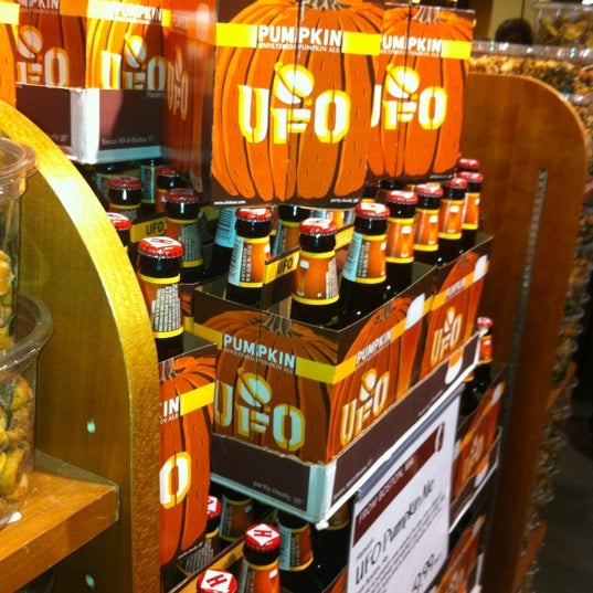 Photo taken at Whole Foods Market by Bill B. on 10/25/2012