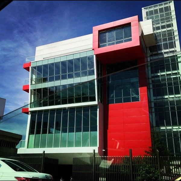Colegio Internacional De Mexico