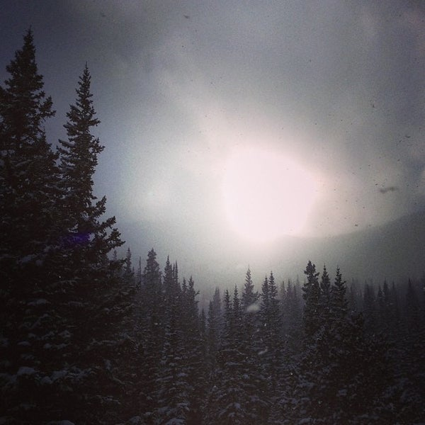 Photo taken at Breckenridge Ski Resort by R.G. L. on 2/23/2013