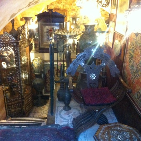 Photo taken at Armenian Tavern by Vladimir P. on 1/14/2014