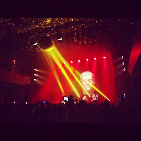 Photo taken at Store VEGA by Rimma A. on 12/15/2012