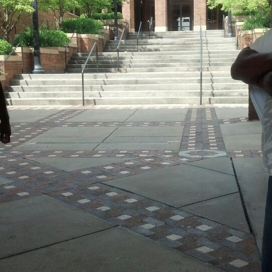 Photo taken at Birmingham Civil Rights Institute by Suzanne B. on 6/25/2013
