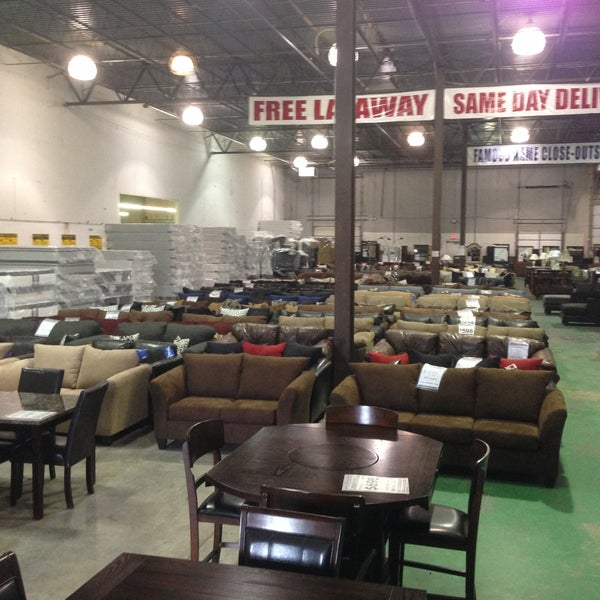 American Furniture Warehouse Sectionals American Freight Furniture and Mattress - Indianapolis South ...