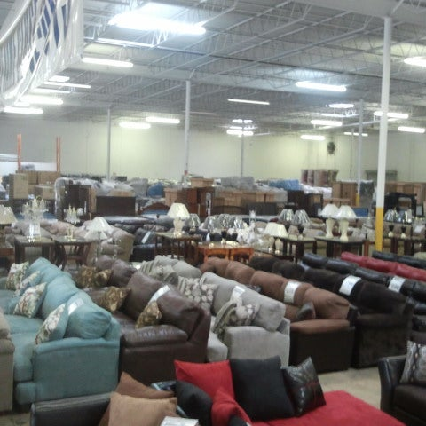 American Freight Furniture and Mattress Orlando South