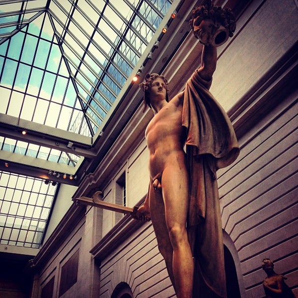Photo taken at The Metropolitan Museum of Art by Richard D. on 6/8/2013