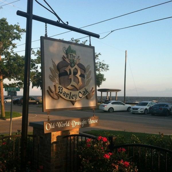 Mandeville Restaurant On The Lake