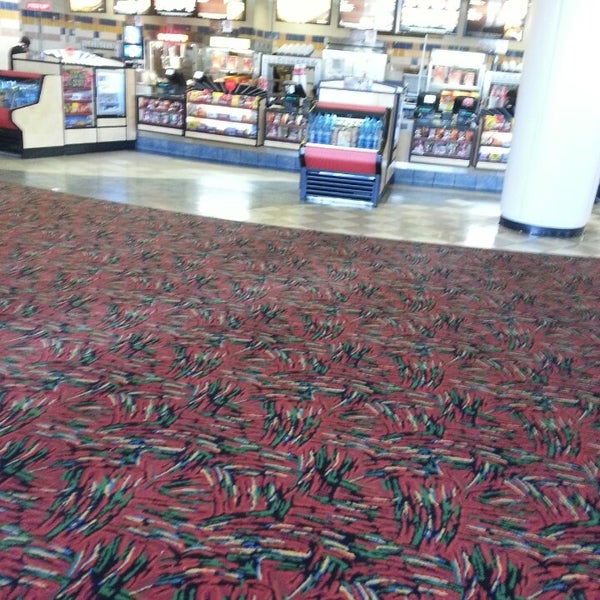 Photo taken at AMC Fashion Valley 18 by Elizabeth R. on 4/20/2013