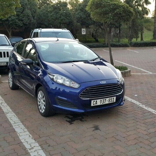 Rental Car Location In Kempton Park