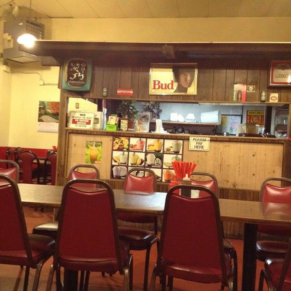 Vietnamese Restaurant In Downtown San Jose