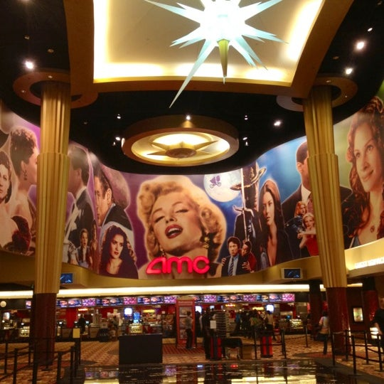 The Marquee > Search > Owner/Operator > AMC Entertainment Inc. (AMC Theatres) The Marquee > By Region > New Jersey > Bergen > Paramus This movie theater is near Rochelle Park, Maywood, Saddle Brook, River Edge, Hackensack, Paramus, Lodi, Elmwood Park, Fair Lawn, New Milford, Garfield.