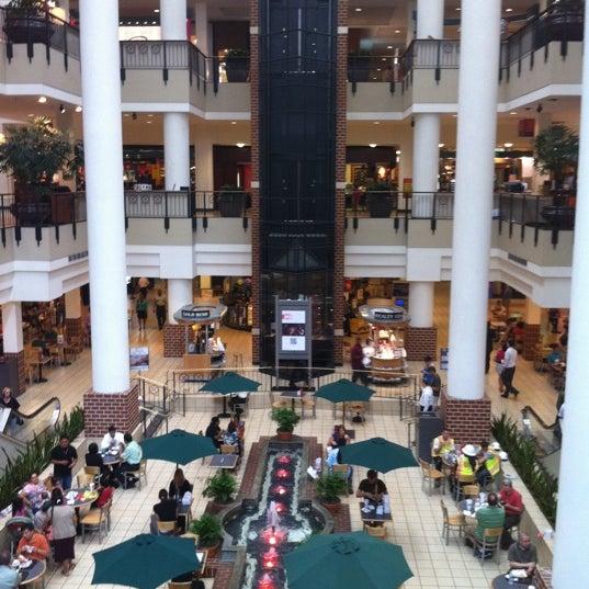 Ballston Mall Food Court Arlington Va