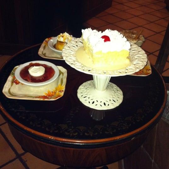 Photo taken at Havana Restaurant by Karen on 11/17/2011