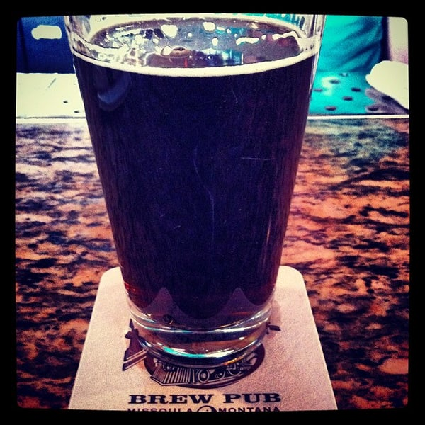 Photo taken at Iron Horse Brew Pub by ˜ ˜. on 9/3/2012