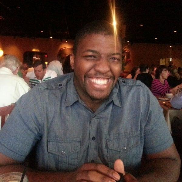 Photo taken at Bonefish Grill by Cynthia S. on 8/7/2013