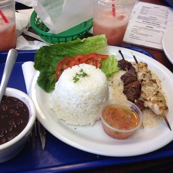 Redondo Beach Cafe Reviews