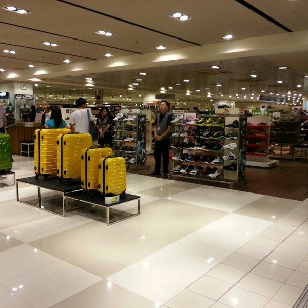 Department Store In Makati City
