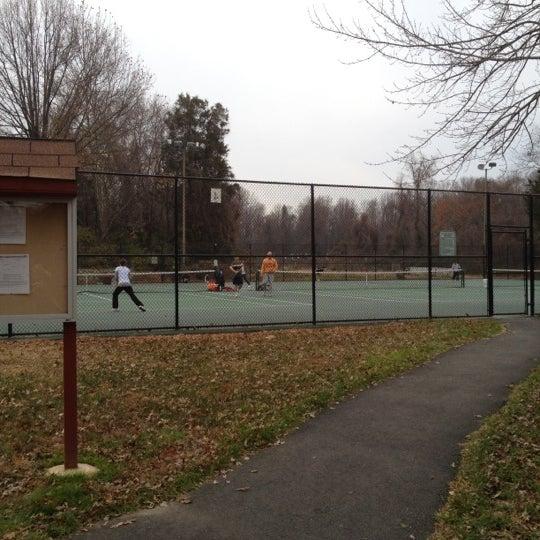 Park Vienna Va: Nottoway Park