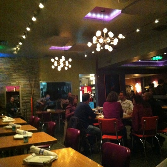 Photo taken at TheMINT Gastropub by Tina B. on 12/7/2012