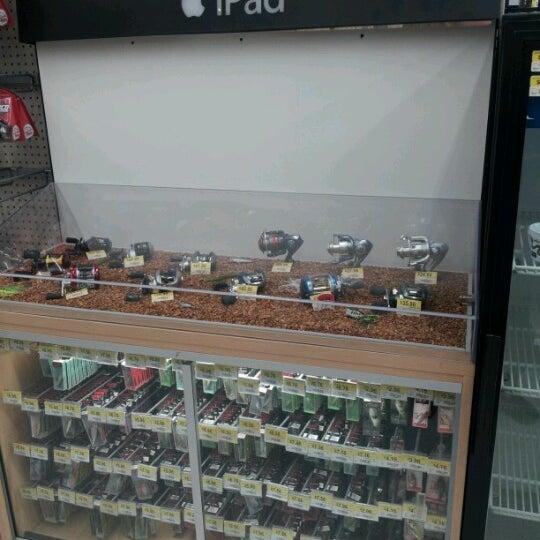 Photo taken at Walmart Supercenter by Bobert H. on 1/28/2013