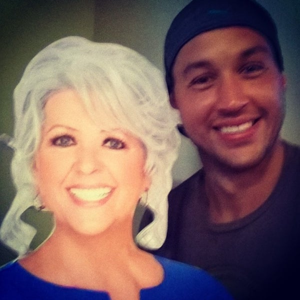 Photo taken at The Paula Deen Store by Evin R. on 7/17/2014