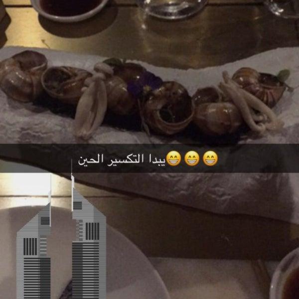 Photo taken at Ruth's Chris Steak House by Fahad M  Alasaker M. on 11/17/2016