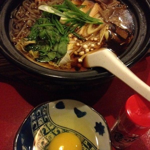 Photo taken at Hyotan Japanese Restaurant by tsuNami on 7/26/2014