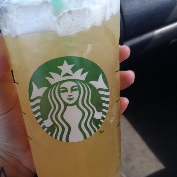 Photo taken at Starbucks by Maria-Theresa 💋 on 4/9/2013