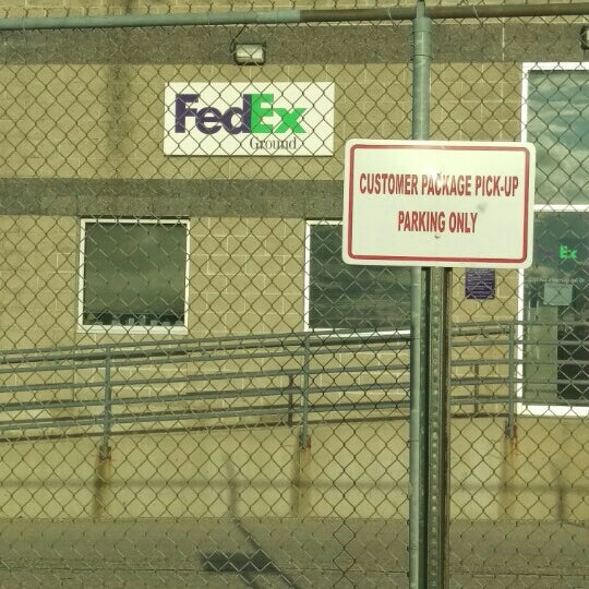 Fedex Ground 3 Tips From 117 Visitors