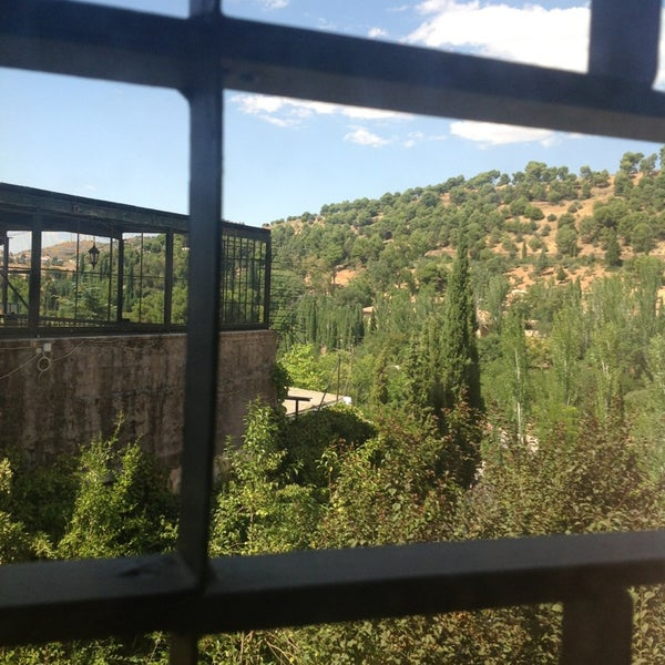 Photo taken at Hotel Alixares 4* by Jenny S. on 8/15/2013
