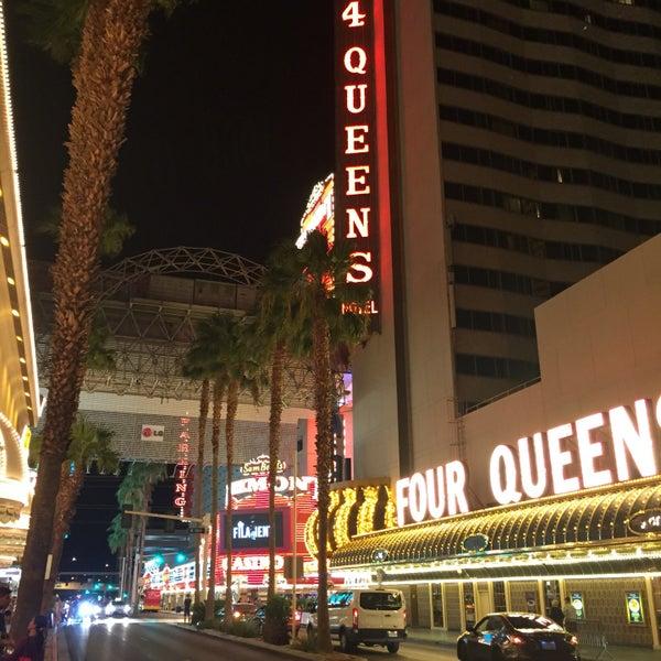 Photo taken at Downtown Las Vegas by Charlene A. on 8/10/2016