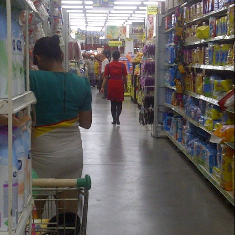 Photo taken at Giant by danang f. on 5/15/2014