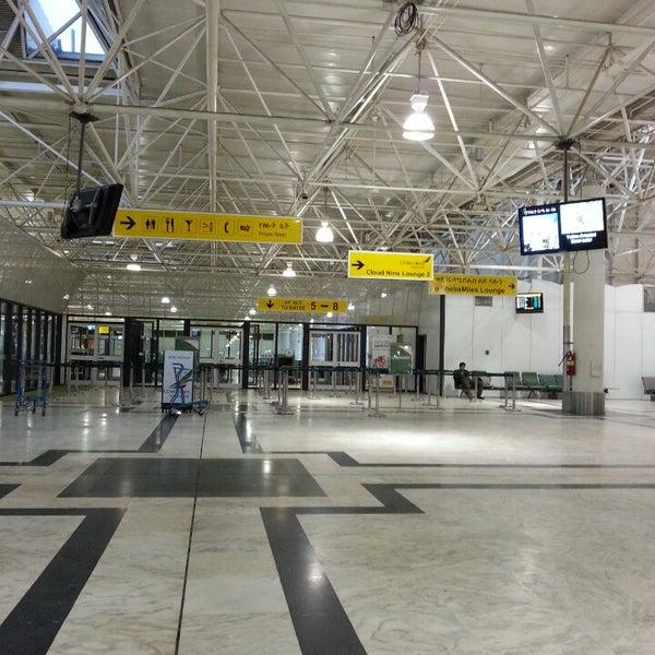 Aeroporto Etiopia : Addis ababa bole international airport add