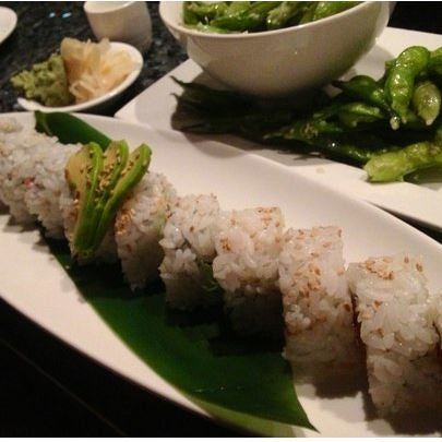 Photo taken at Harney Sushi by Lyndsi W. on 9/10/2014