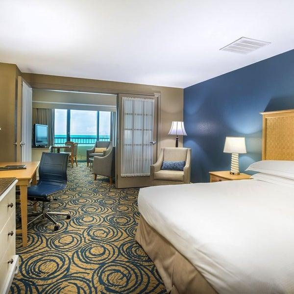 North Daytona Beach Hotels