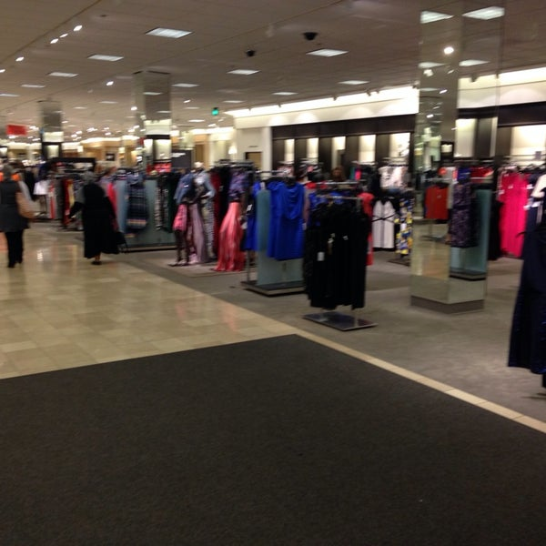 Photo taken at Nordstrom Somerset Collection by Karen F. on 6/1/2014
