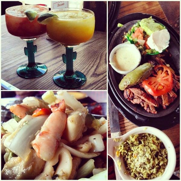 Best Tex Mex Food In Austin