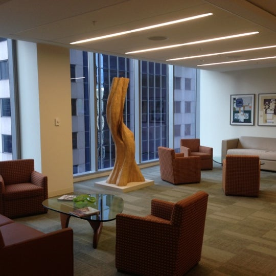 Ernst young the loop chicago il - Ernst young chicago office ...