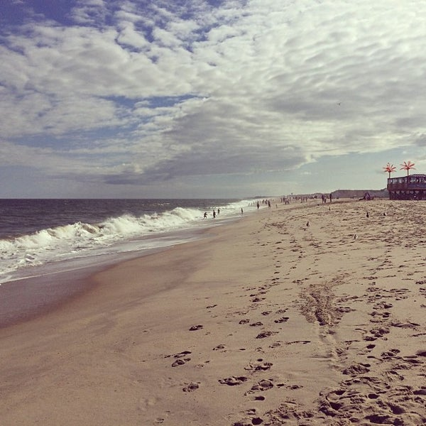 Photo taken at Point Pleasant Beach Boardwalk by Brad M. on 9/21/2013