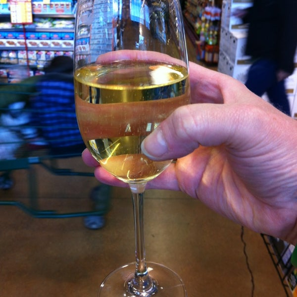 Photo taken at Whole Foods Market by Mary Kay H. on 3/16/2013